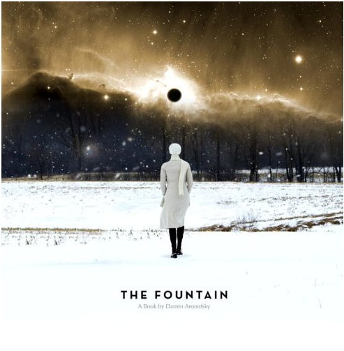 The Fountain, Book