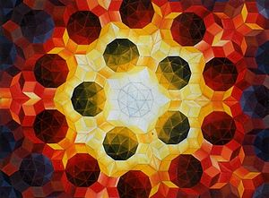 300px-Roger-Penrose-Kachelstruktur